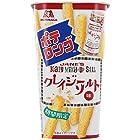 森永製菓 ポテロング<クレイジーソルト味> 43g×10個