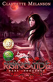 Rising Tide: Dark Innocence (The Maura DeLuca Trilogy Book 1) by [Melanson, Claudette]