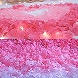 フラワーシャワー 桜の花びら 1000枚セット 結婚式 2次会 パーティー の演出 ピンク