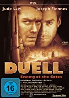 Duell-Enemy at the Gates [DVD] [Import]