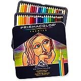 Prismacolor Prismacolor Premier Coloured Pencils, Set of 48