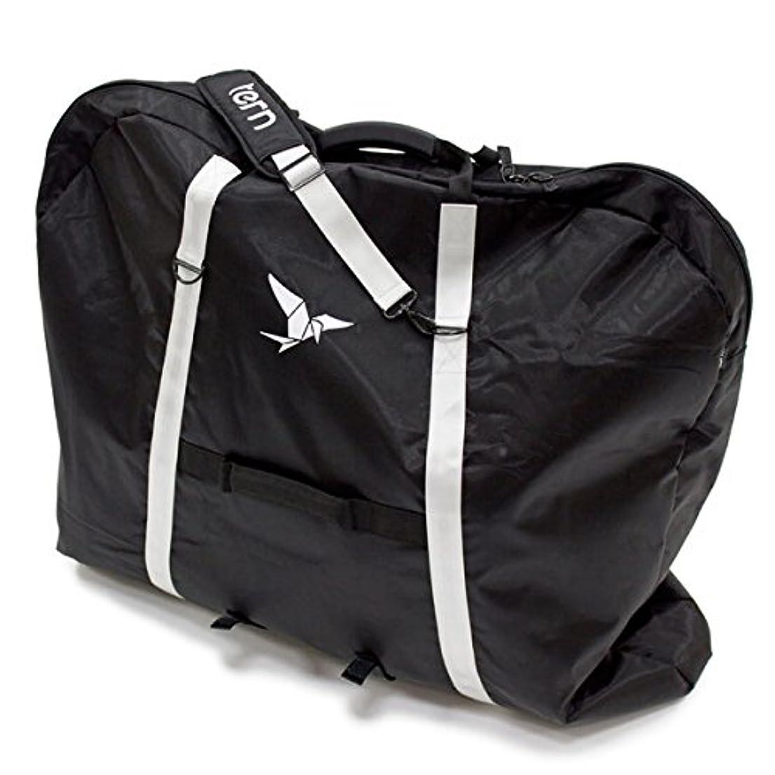 動めまいがシットコム【正規輸入品】 tern(ターン) Stow Bag ブラック