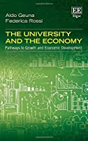 The University and the Economy: Pathways to Growth and Economic Development