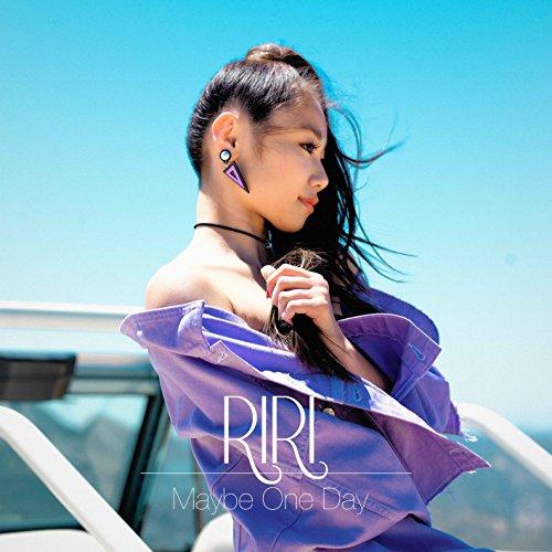 RIRI (荒井梨里 / りり) – Maybe One Day [FLAC + AAC 256 / WEB] [2018.08.27]
