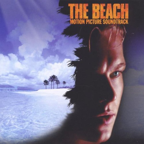 Beach the (Alt Blue Cover Art Version)