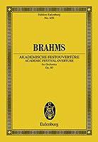 Academic Festival Overture Op. 80