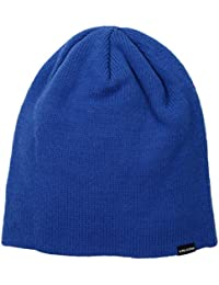 ボルコム ニット帽 WOOLCOTT BEANIE ウルコット ビーニー J5851802 ROY F