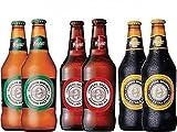 オーストラリア クラフトビール クーパーズ/Coopers 3種6本 飲み比べセット 専用ギフ……