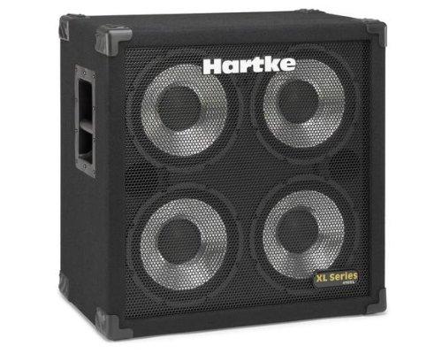 Hartke XL series 『410XL』 ベースアンプ・キャビネット  400W/8Ω 「国内正規品」