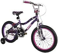Dynacraft 18Inch Monster High Bike–Girls