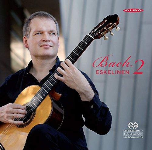 Bach, J.S.: Bach 2
