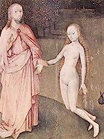 Lais Puzzle Hieronymus Bosch - 欲望の庭園、左翼:創造、詳細 1000 部