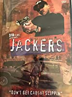 Jackers: Don't Get Caught Slippin [DVD]