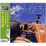 T-SQUARE ( T-スクェア ) ベスト TRUTH OMENS OF LOVE FACES RISE CHASER 明日への扉 TWILIGHT IN UPPER WEST TRUTH VICTORY TRAVELERS ALL ABOUT YOU TOMORROW'S AFFAIR TRUTH 21c TRUTH RESONANCE-T MIX DQCL-1152