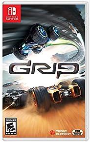 GRIP: Combat Racing (輸入版:北米) - Switch
