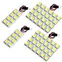【断トツ192発 】 T30 エクストレイル LED ルームランプ 4点セット H12.10~H19.7 ニッサン 基板タイプ 圧倒的な発光数 3chip SMD LED 仕様 室内灯 カー用品 HJO