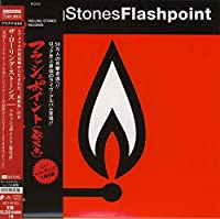 Flashpoint: Limited by Rolling Stones (2015-12-02)