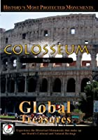 Global: Colosseum Amphitheat [DVD] [Import]