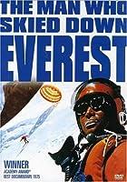 Man Who Skied Down Everest [DVD]
