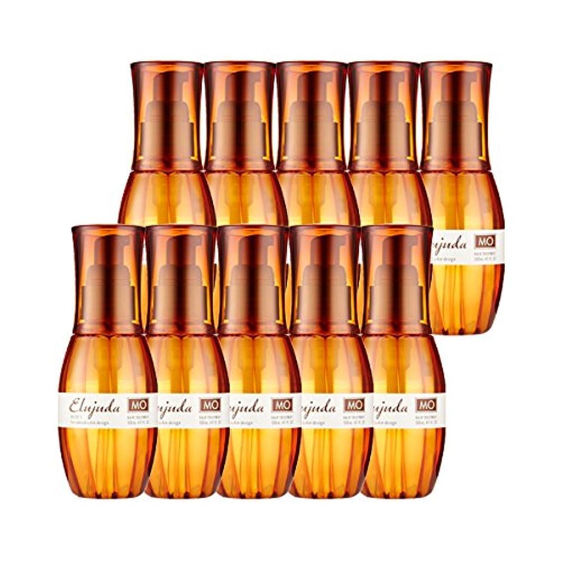 ベールサイクル減衰ミルボン ディーセス エルジューダ MO 120mL 10本セット