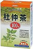 「オリヒロ NLティー100% 杜仲茶」の画像