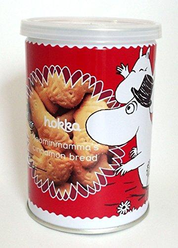 北陸製菓 ムーミンママのシナモンブレッド 90g