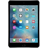 Apple iPad mini 4 Wi-Fiモデル 128GB スペースグレイ MK9N2J/A