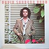 (^^♪ デイヴィッド・サンボーンの大好きなアルバム やっぱりいいなぁ