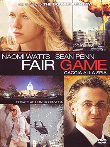 Fair Game - Caccia Alla Spia (SE) [Italian Edition]