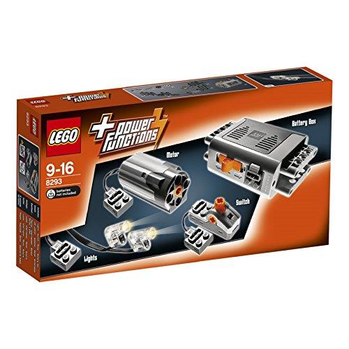 New LEGO Technic 8293 Power Power Power Functions Motor Set  import Japan 54160d