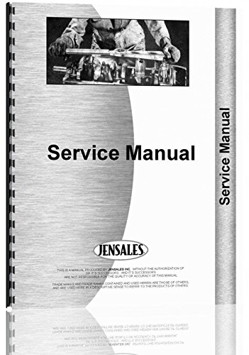 Caterpillar 631 Tractor Scraper Service Manual
