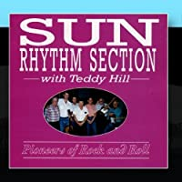 Pioneers Of Rock And Roll by Sun Rhythm Section With Teddy Hill