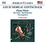 Piano Music by Naxos American Classics (2006-08-01)