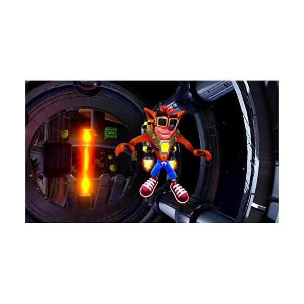 Crash Bandicoot N. Sane...の紹介画像9