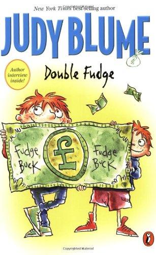 Double Fudgeの詳細を見る
