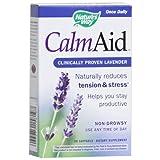 CalmAid 30 Softgels