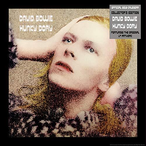 David Bowie Collectors Edition...