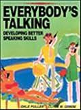 Everybody's Talking  (面白くてたまらない米語会話)