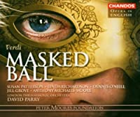 Masked Ball by GOUNOD / ROSSINI / MOZART / WAGNE (2004-10-19)