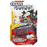 Transformers Prime Deluxe Hub Version: Knock Out 画像