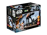 Revell レベル Build & Play 06754 - Star Wars AT-ACT Walker [並行輸入品]
