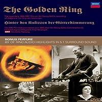 Golden Ring Works [DVD]