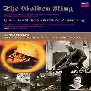 Golden Ring Works [DVD] [Import]