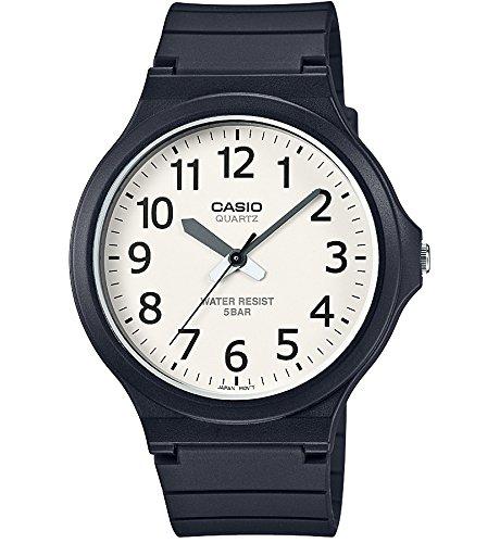 [カシオ]CASIO 腕時計 スタンダード アナログウォッチ...