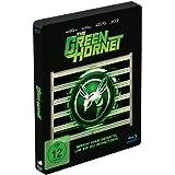 The Green Hornet-Steelbook