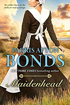 The Maidenhead by [Bonds, Parris Afton]