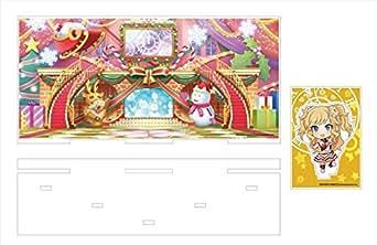 アイドルマスター CG Stage009 Snow Wings アクリルキャラステージ