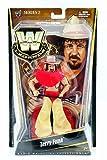 WWE レジェンド フィギュア テリー ファンク / マテル