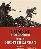 Combat Commander Mediterranean (2nd Printing) SW (MINT/New)