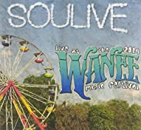 Live at Wanee 2014